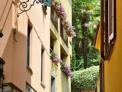 Photo for Apartment Heart  in Bellagio, Lake Como - 4 persons, 1 bedroom