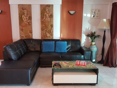 Photo for High standard apartment at Patong Beach, 330 yards away from the beach