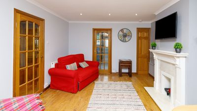 Photo for The Inglewood Apartment is a stylish refurbished 1 bedroom serviced apartment