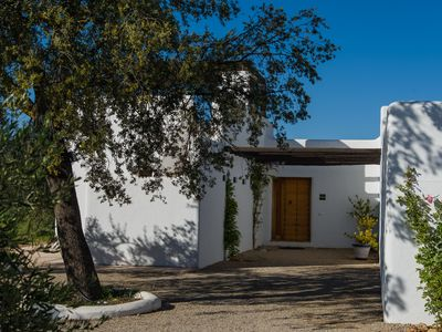 Photo for RURAL HOUSE WITH PRIVATE POOL 4 KM FROM RONDA Wifi