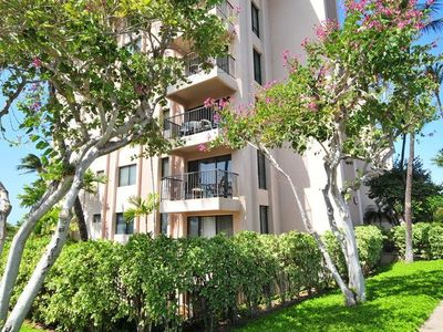 Photo for Studio - Kihei Akahi Condominium - Walk to the Beach & Shops