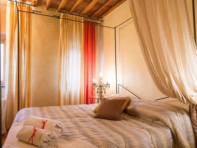 Photo for 1BR Apartment Vacation Rental in Lucca, Toscana