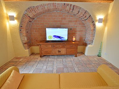 Photo for Vacation home Old Barn in Umag/Đuba - 8 persons, 3 bedrooms