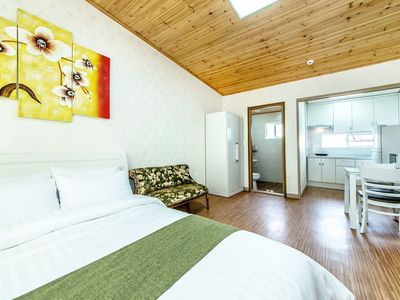 Photo for Fully Equipped Deluxe Room A103
