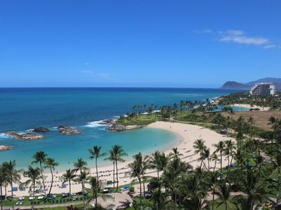 Photo for Marriott's Ko Olina Beach Club, Kapolei, HI
