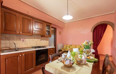 Photo for Apartment Ciliegia - Le Dolci Colline