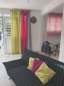 Photo for Homerez last minute deal - Nice apt with garden and Wifi