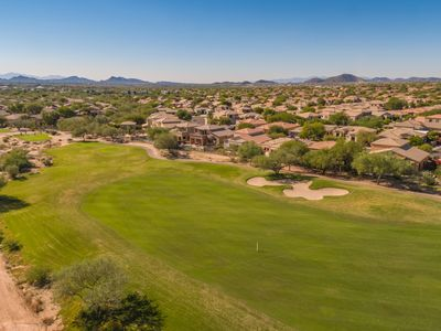 Photo for SPECTACULAR HOME ON GOLF COURSE w/MOUNTAIN VIEWS! HAS IT ALL+POOL TABLE+POOL&SPA
