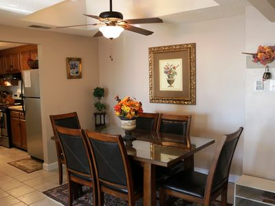 Photo for 10th Floor Condo with panaromic mountain views