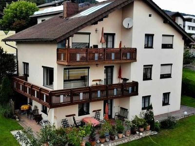 Photo for Balcony apartment 1 - Apartment Theil