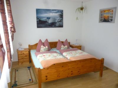 Photo for Double Room - Bed and Breakfast Klein