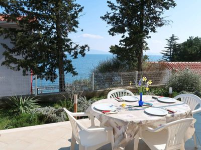 Photo for Apartment Rosy  in Rasa, Istria - 4 persons, 1 bedroom