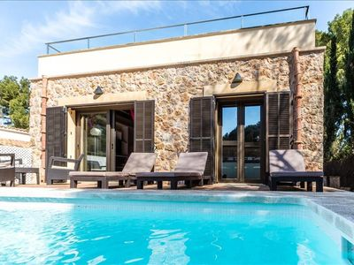 Photo for 5BR House Vacation Rental in Mal Pas-Bon Aire, Illes Balears
