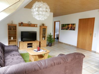 Photo for Holiday Apartment Gitta -We look forward to welcoming you as our guests.