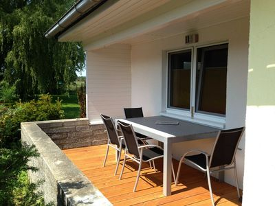 Photo for 2BR House Vacation Rental in Graal-Müritz