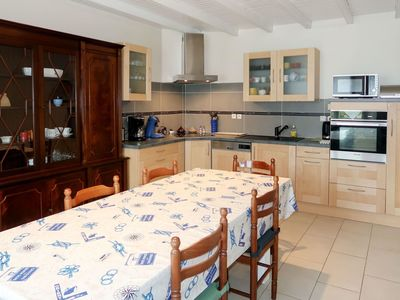 Photo for 2BR Apartment Vacation Rental in Crozon, Brittany