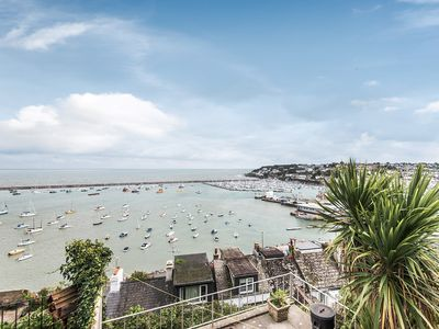 Photo for 2 bedroom Apartment in Brixham - BX057