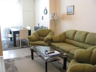 Photo for Luxury 2-BR, perfect location