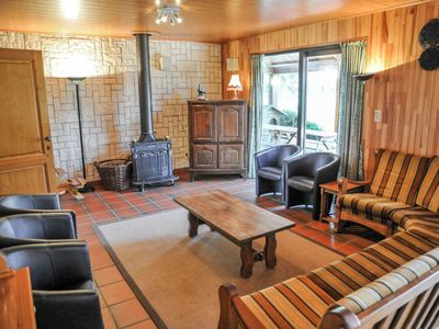 Photo for Vacation home Lindbergh in Durbuy - 12 persons, 4 bedrooms