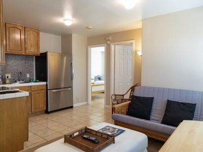 Photo for ★ Cozy 2-Bedroom in East Palo Alto ★