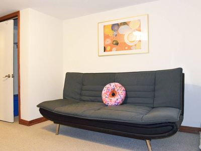Photo for The Junction Suite - Two Bedroom House, Sleeps 6