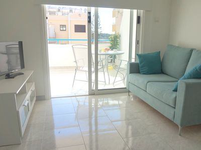 Photo for A convenient home from home in sunny Cyprus!