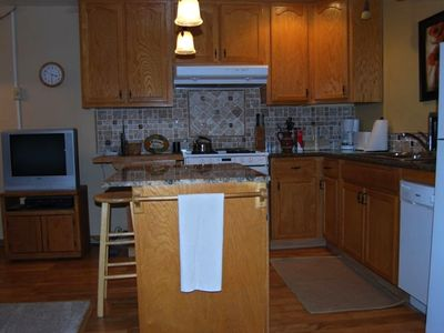 Photo for Great Ski in & Ski Out Northstar Condo