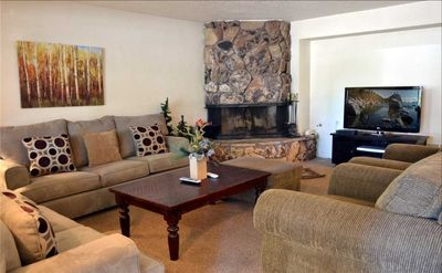 Photo for 1171 A Herbert: 3 BR / 2 BA condo in South Lake Tahoe, Sleeps 6