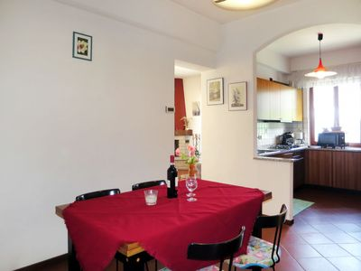 Photo for Apartment Dea (AUA100) in Aurano - 4 persons, 2 bedrooms