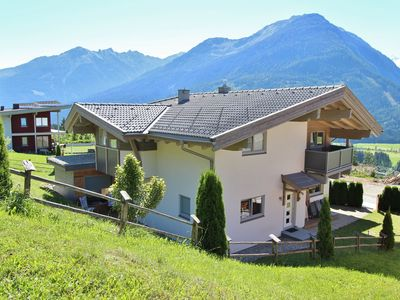 Photo for Modern Chalet with Terrace in Neukirchen am Großvenediger