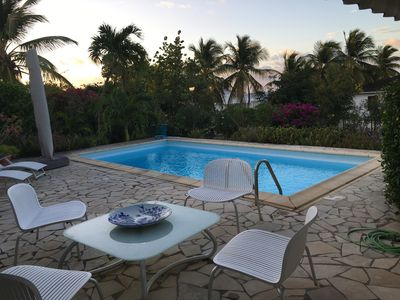 Photo for 3BR House Vacation Rental in Saint francois, GUADELOUPE