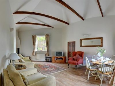 Photo for Vacation home Back Lane in Cranbrook - Hawkhurst - 4 persons, 2 bedrooms