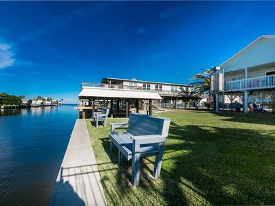 Photo for Eazy Breezy | 2/2, sleeps 8 | Canal home in Sea Isle!