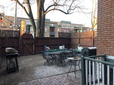 Photo for Charming and Spacious home in the heart of Soulard! Close to Downtown!
