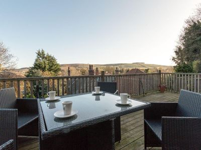 Photo for 4 bedroom accommodation in Wooler