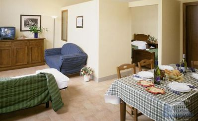 Photo for 1BR Villa Vacation Rental in Tuscany, Pisa
