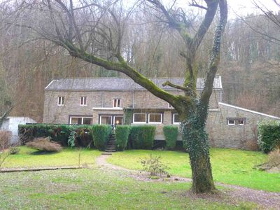 Photo for Spacious Holiday Home in Liège with Large Garden