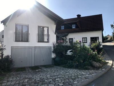 Photo for New apartment for 2-3 persons in Mörlenbach-Weiher