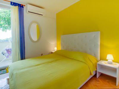 Photo for Apartment Lara 3 in Mali Losinj