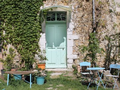 Photo for Apartment in charming farmhouse