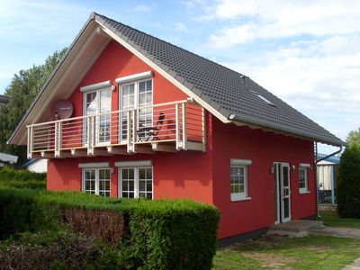 Photo for Mint holiday home in Mönkebude with views over the Szczecin Lagoon on Usedom