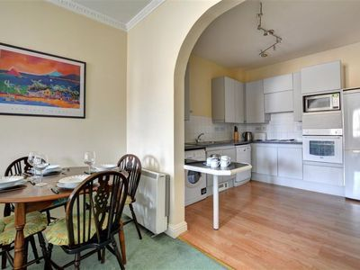 Photo for Apartment Starboard in Brighton - 4 persons, 2 bedrooms