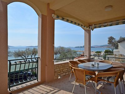 Photo for Apartments Ivan (33801-A4) - Vodice