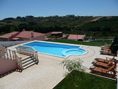 Photo for Villa With Heated Private Pool and WiFi
