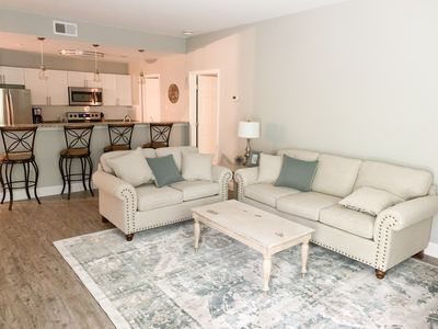 Photo for ULTIMATE MAIN ST. DOWNTOWN GREENVILLE CONDO!  2 BED, 2 FULL BATH!
