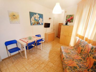 Photo for Apartment Moschettieri in Bibione - 5 persons, 1 bedrooms