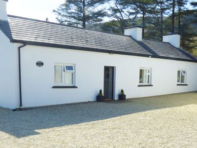 Photo for DENIS'S COTTAGE, pet friendly in Ardara, County Donegal, Ref 935042