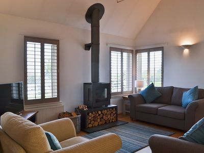 Photo for 4 bedroom accommodation in Calvine, near Pitlochry