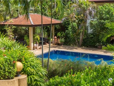 Photo for Lovely 2br with huge Swimming Pool