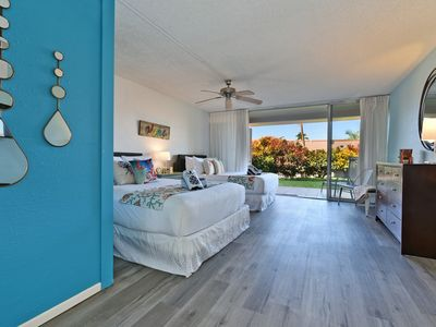 Photo for EL L102 Experience Maui at an all-time low rate! Beautiful Unit Sleeps up to 6!